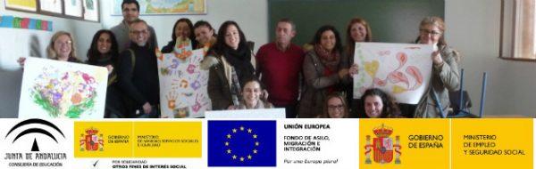 Formación para docentes del CEIP Menéndez Pidal de Sevilla