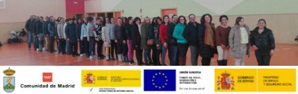Arranca el MUS-E en el CEIP Santa Ana de Pedrezuela con una sesión para familias