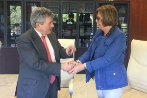 La FYME ha firmado un convenio con la Junta de Andalucía para desarrollar el MUS-E en la región