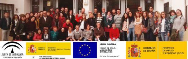 Trabajo con familias y docentes del IES Montes Orientales de Iznalloz