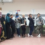 Sesiones Integr-Arte Erasmus+ para madres del CEIP CAES Antonio Ferrandis de Paterna