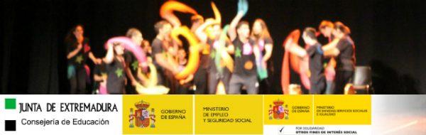 Así fue el Día MUS-E Cáceres 2017, en el Teatro Alkázar de Plasencia