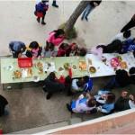 Día MUS-E 2017 en el CEIP San Bernabé de Trijueque