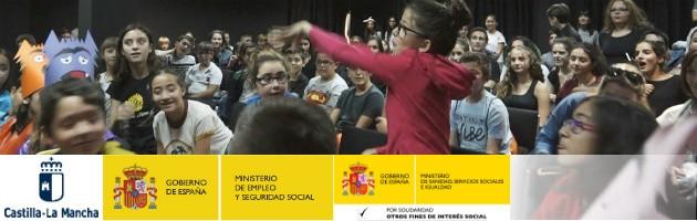 Día MUS-E 2017 en el IESO Princesa Galiana de Toledo