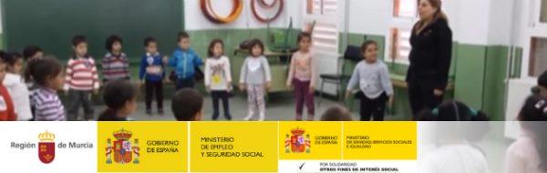 Así es el curso MUS-E 2016-2017 en el CEIP Hernández Ardieta de Roldán