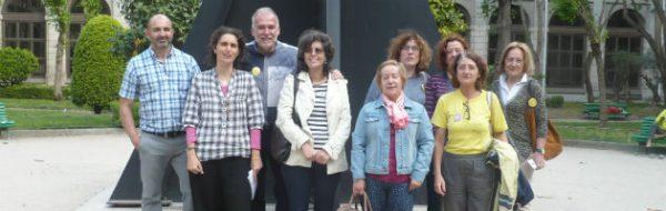 Visitamos la exposición 'Piedad y Terror en Picasso', en el Reina Sofía