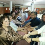 Curso MUS-E 2016-2017 en el CEE Primitiva López de Cartagena