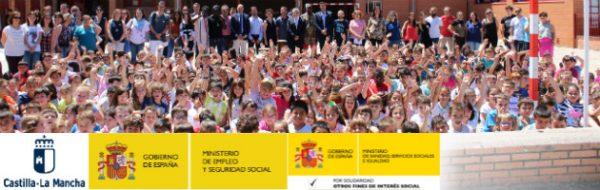 Día MUS-E Castilla-La Mancha, 2017