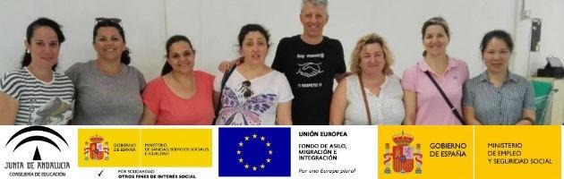 Sesiones MUS-E con familias en el IES Torre del Tajo de Barbate