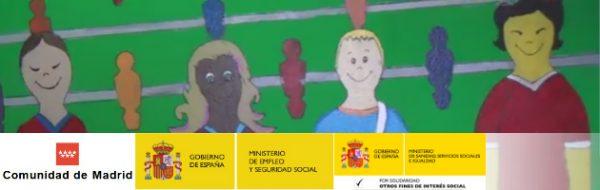 Espacios de Encuentro en el CEIP Miguel Hernández de San Fernando de Henares