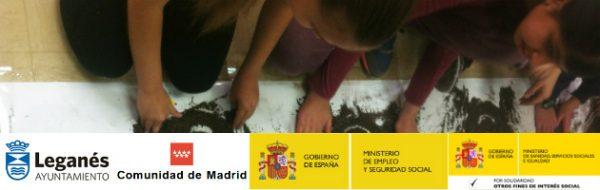 Emociones y comunicación no verbal en el CEIP Calderón de la Barca de Leganés