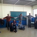 Comienza la formación para docentes en Madrid, curso 2017-2018