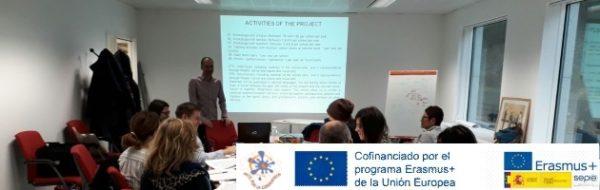 Proyecto Erasmus+ 'Arte por la Convivencia'