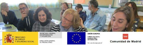 Integr-Arte: Taller de formación para profesorado sobre el programa MUS-E en el CEIP Siglo XXI, en Las Rozas