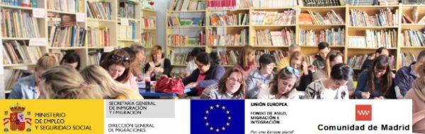 Prosigue el proyecto Integr-Arte en la Comunidad de Madrid: IES Rafael Frühbeck de Burgos, IES Ana María Matute, IES José de Churrigera y CEIP Valdemera