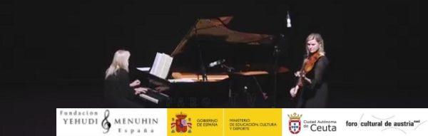 'Ariela', un concierto dedicado a las mujeres compositoras judías