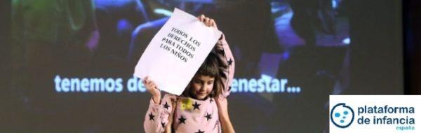 España, examinada por el Comité de los Derechos del Niño