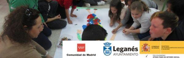 Voluntariado y Participación en el CEIP Concepción Arenal (Leganés)