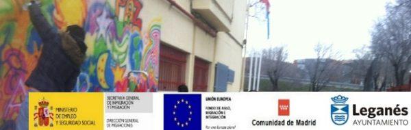 MUS-E Inclusión en el CEIP Lope de Vega de Leganés