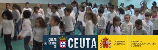 MUS-E Inclusión Ceuta: 'Espacios de Encuentro' CEIP Andrés Manjón y CEIP Ramón y Cajal (Vídeo)