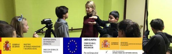 'Ponte en mis zapatos', una labor de empatía en el CEIP Miguel Hernández