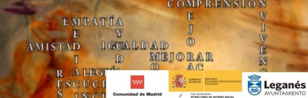 Un crucigrama para reflexionar sobre la labor de los alumnos mediadores y ayudantes del IES Rafael Fruhbeck de Burgos