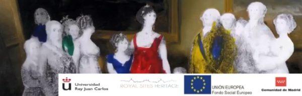 'La Familia de Carlos IV', en el CEIP Ramón María del Valle Inclán y el CEIP Francisco de Goya
