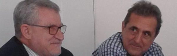 El CRA Río Tajo llevará el nombre del profesor José Manuel Oviedo