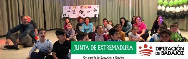 Nos emocionamos con Yehudi Menuhin en el CRA Tierra de Barros