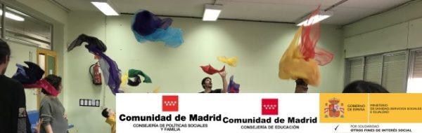 MUS-E Inclusión: lo que hemos compartido en la Comunidad de Madrid