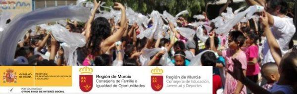 Encuentro Intercentros MUS-E Lorca-Águilas: todos y todas compartimos sin distinción