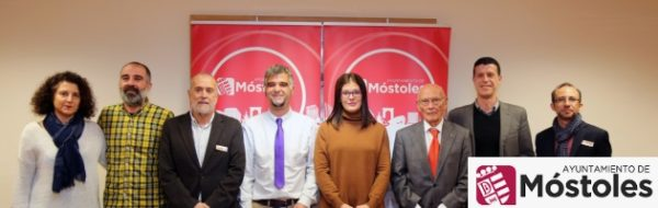 El programa 'EnRedArte' se pone en marcha en Móstoles