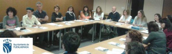 Arranca la campaña 'EnRedArte' en Fuenlabrada