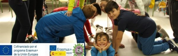 Arranca el Proyecto Erasmus + 'We All Count' para el curso 2018/2019