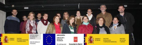 Formación de docentes en el CEIP Nuestra Señora del Remolino