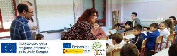 'Escuela de Familias' en Fermo: Encuentro Intercentros entre Escuela Lido San Tommaso, Escuela de Cascinare y la Delegación de Fuenlabrada