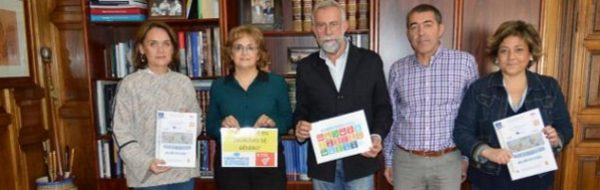 El CEIP San Ildefonso de Talavera, Premio Nacional de Educación para el Desarrollo 'Vicente Ferrer'