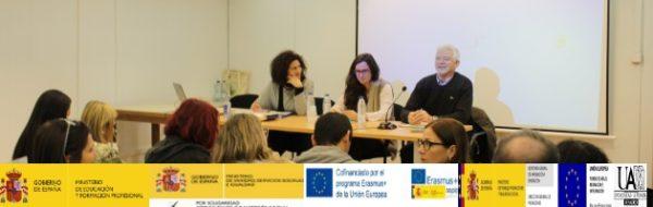 Celebrado con gran éxito el XX Encuentro Internacional de Evaluación y Planificación del Programa MUS-E