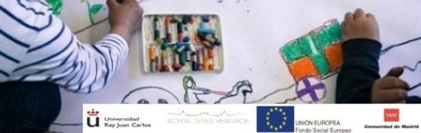 La Universidad Rey Juan Carlos acerca el Patrimonio Cultural y Artístico a los más pequeños