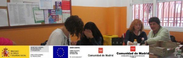 Formación de docentes en el CEIP Miguel Hernández y CEIP Goya