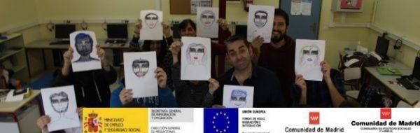 Formación para docentes: 'Stop Motion' y 'Lightpainting' en el CEIP Siglo XXI, el CEIP Concepción Arenal y el CEIP Sagrado Corazón
