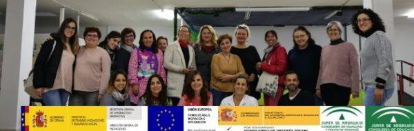 CPEEE Santa Rosa de Lima: Teatro y cuencos tibetanos en unas innovadoras sesiones de formación para docentes