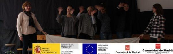 El CEIP Antonio Machado, el CEIP Jorge Guillén y el CEIP José de Echegaray también abrazan el 'Stop Motion', la Pixilación y el 'Lightpaiting' como camino para la formación de docentes