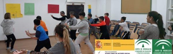 CEIP Andalucía: MUS-E, Artes Marciales y control de las emociones