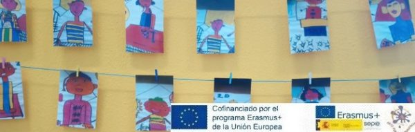 III Encuentro del Proyecto Erasmus + 'Arte por la Convivencia' en Turín