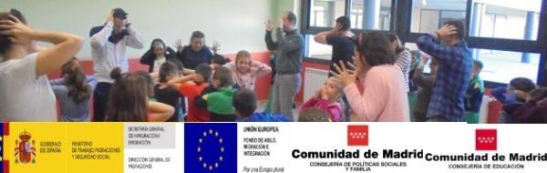 Labor intergeneracional en las sesiones de formación con familias del CEIP José de Echegaray