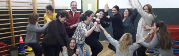 La Fundación Yehudi Menuhin España se vuelca con la formación para los docentes