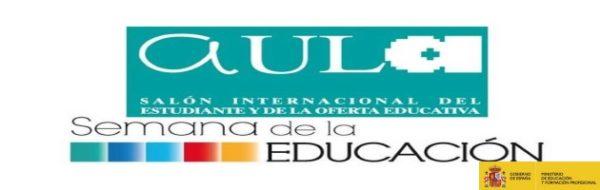La FYME participará en Aula 2019 con una actuación sobre el Programa MUS-E