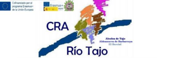 Encuentro CRA Río Tajo-José Manuel Oviedo: 'Con los 5 sentidos'