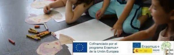 Escuela de Familias de Fuenlabrada: Artes Plásticas y Visuales para ir más allá de las apariencias